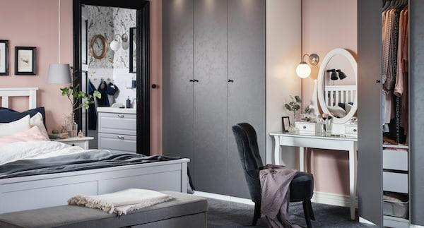 IKEA Garderoberi 2020.