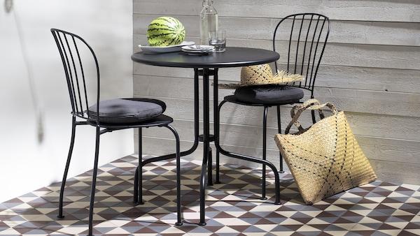 Polsterauflagen Ikea Läckö Gartenmöbel Kissenamp; Für kXPZiu