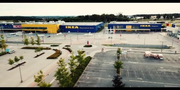 IKEA - Gdańsk