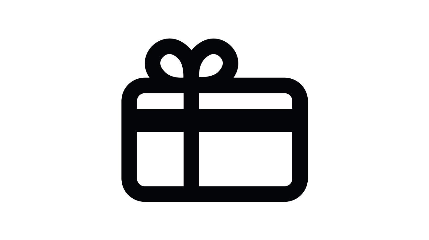 IKEA Gift Card pictogram