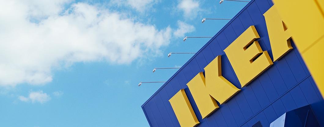 Benvenuto Nel Negozio Ikea Grancia Ikea Svizzera