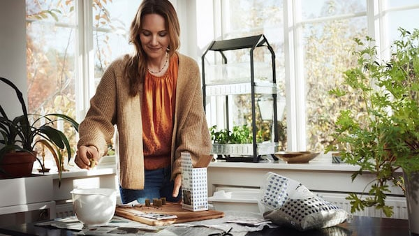 IKEA Guide on sustainability: eco-friendly and sustainable living