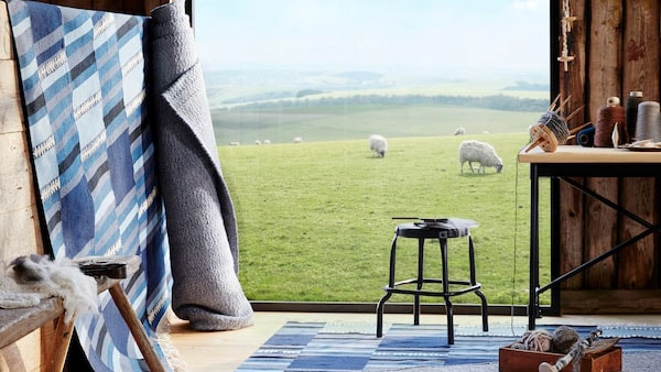 IKEA Guide on sustainable furnishings and living