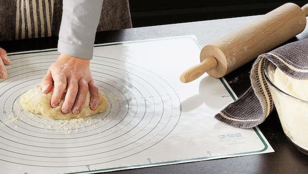 Ikea Haferkekse Header Leckereien für Groß und Klein lassen sich mit Haferkeksen einfach und schnell zubereiten.