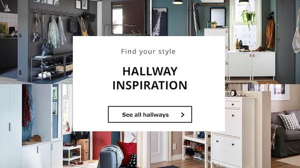 IKEA hal inspiration