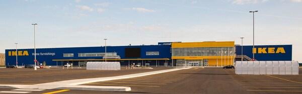 IKEA Halifax store