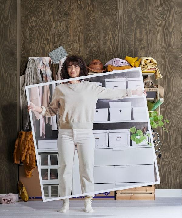 IKEA Harmoni - Maak komaf met rommel