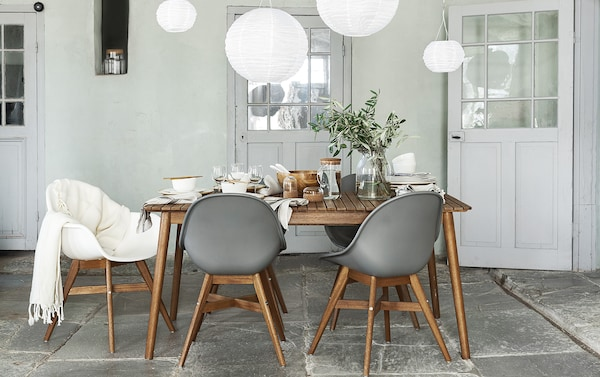 Outdoor-Möbel & Balkonzubehör - IKEA