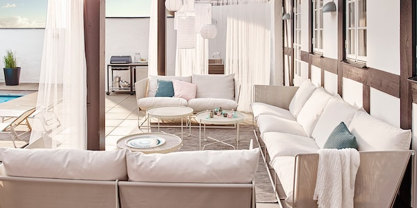 Balkonmobel Gartenmobel Gunstig Kaufen Ikea