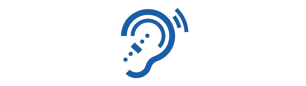 IKEA Hearing loops icon