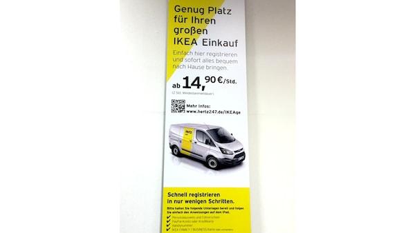 Ikea Hertz 03 Vertical