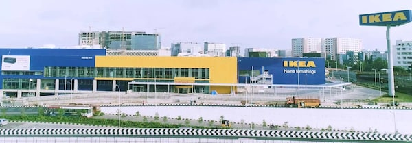 IKEA Hyderabad - Furniture & Home Furnishing Store - IKEA
