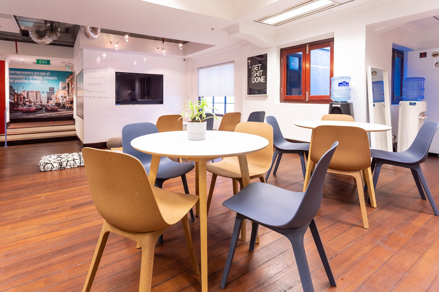 IKEA Home Furnishings takes on ClubCo Lifestyle Co-Working.