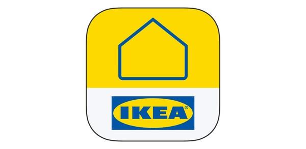 IKEA Home Smart logo til IKEA Home Smart app.