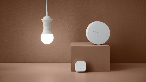 IKEA Home smart Produktübersicht