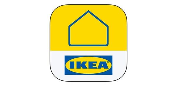 IKEA Home Smart-sovelluksen ikoni