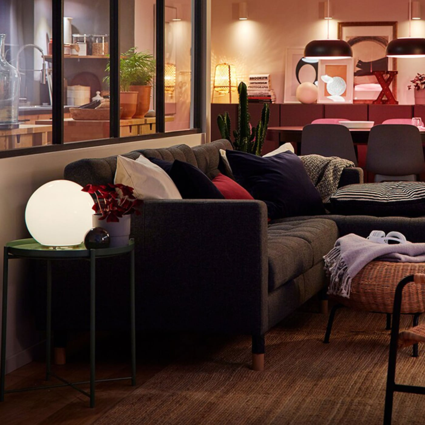 IKEA Home smart system
