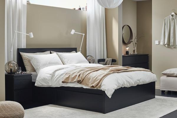 IKEA Hospitality furnishings