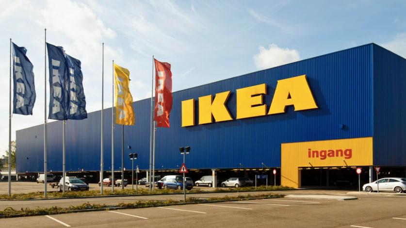 IKEA Ingka Group FY19
