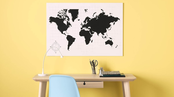 IKEA Internationale Arbeitsbereiche