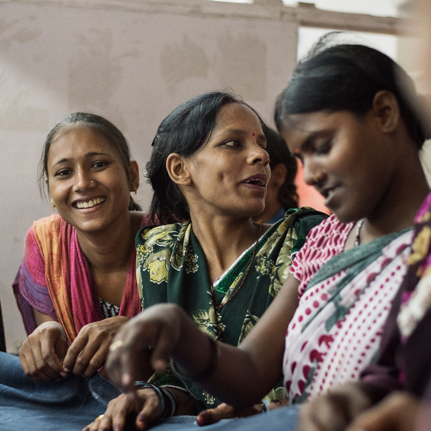 IKEA is about to launch INNEHÅLLSRIK, the 7th limited edition collection co-created with skilled artisans in India. It is part of the IKEA Social Entrepreneurs initiative, which creates jobs for talented women where they're needed most.