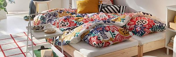Bettwäsche In österreichischer Standardgröße Ikea