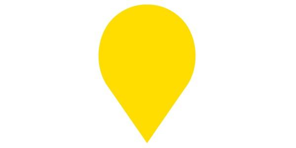 IKEA Jasotze-puntuaren lokalizazio-logoa