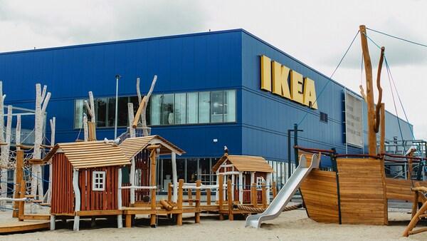 Ikea Kaarst Eroeffnung Header2