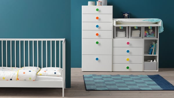 IKEA Kinderzimmer STUVA System