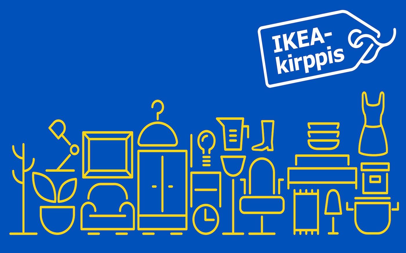 IKEA Kuopion uusi tavaratalojohtaja aloittaa valtavan rekrytointiurakan
