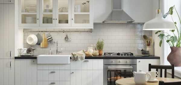 Ikea How To Buy A Kitchen Ikea