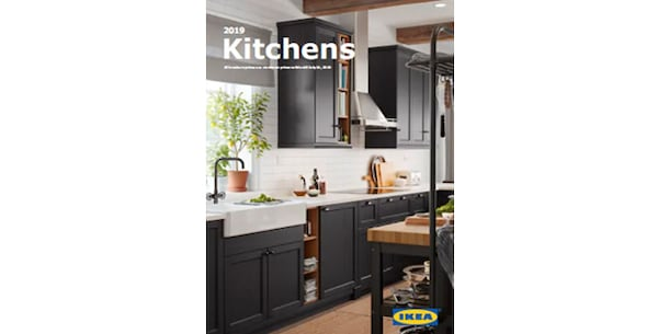remarkable ikea kitchen catalogue 2020 | The 2020 IKEA Catalogue is Almost Here - IKEA