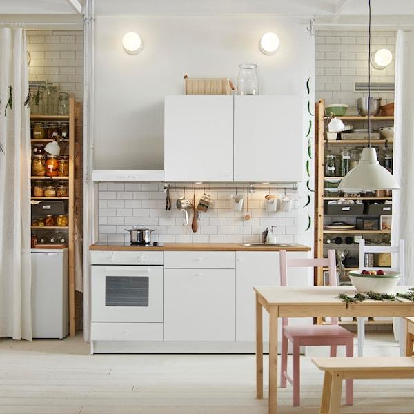 Kuchenplanung Deine Ikea Traumkuche Planen Ikea