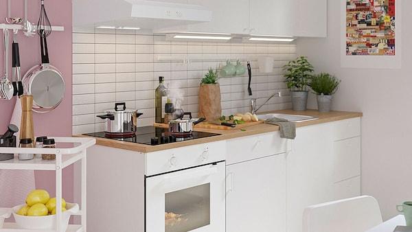 IKEA Kochfelder- & Backofen-Ratgeber