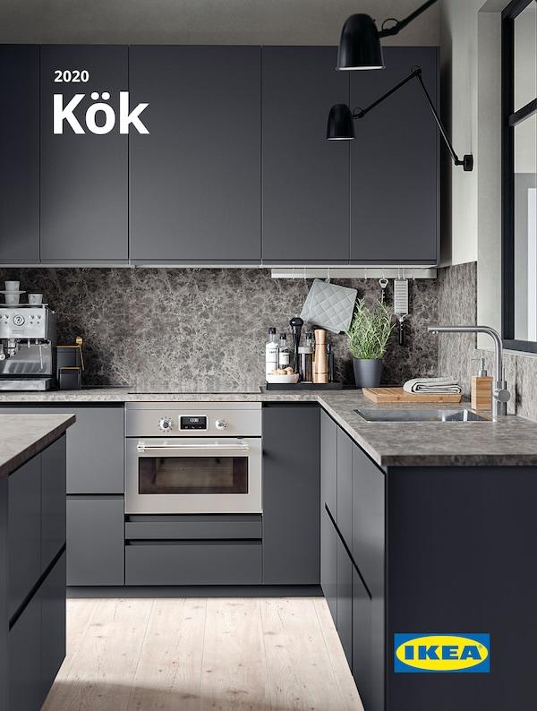 IKEA kök broschyren 2020