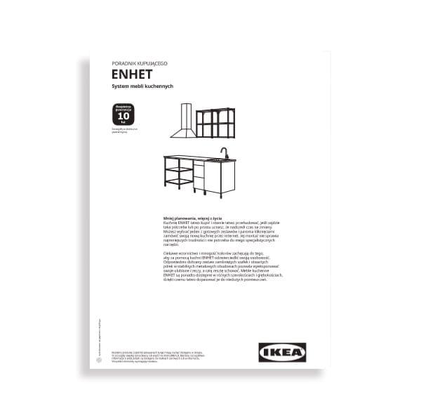 IKEA kuchnie ENHET