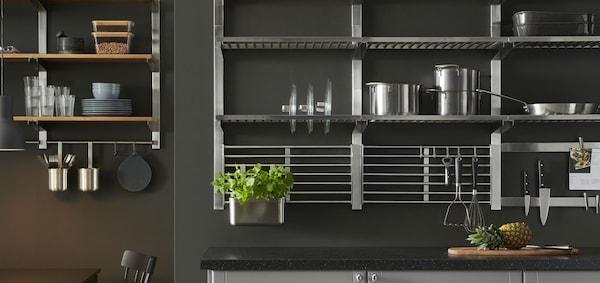 Küchen Serien - IKEA