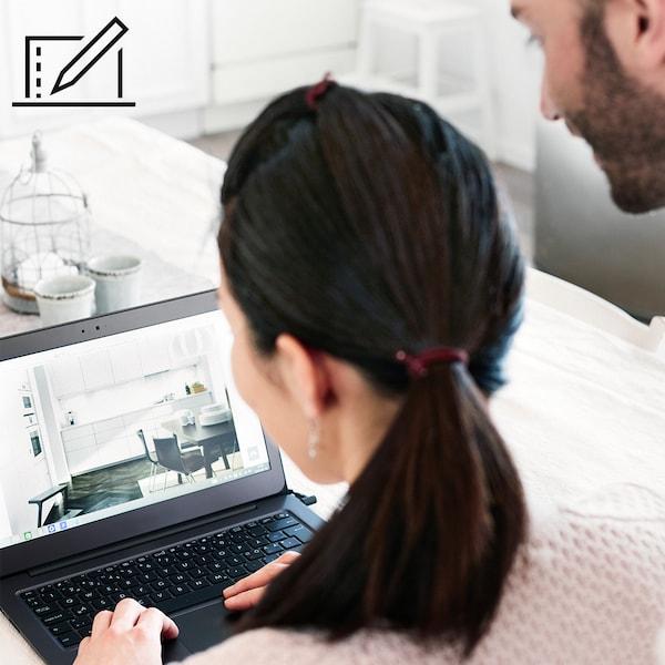 IKEA Küche mit dem digitalen Küchenplaner selber planen