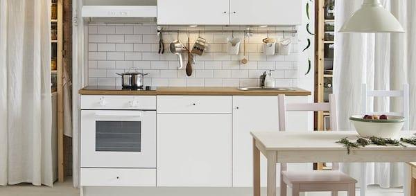 IKEA Küchen: Küchenmöbel in allen Preisklassen! - IKEA ...