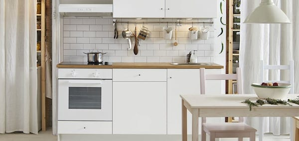 Küchen Serien. JETZT BEI IKEA
