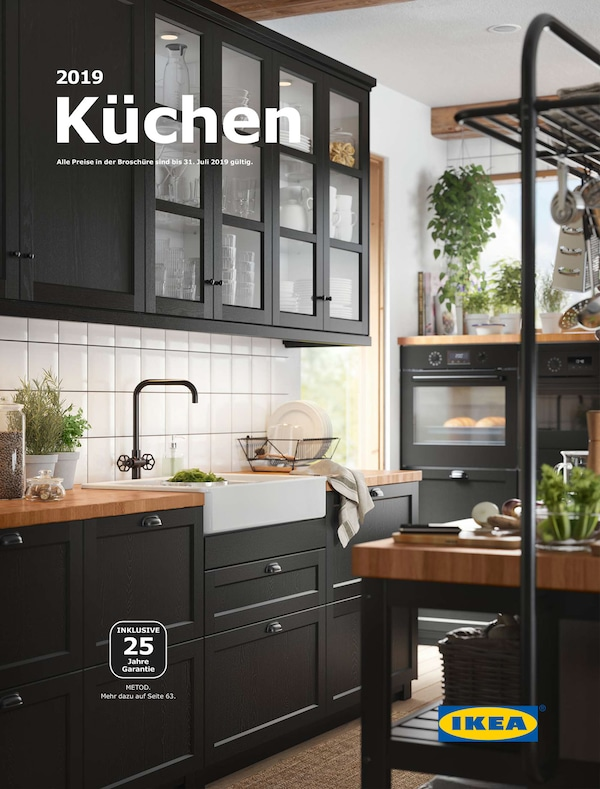 katalog f r 2019 ikea. Black Bedroom Furniture Sets. Home Design Ideas