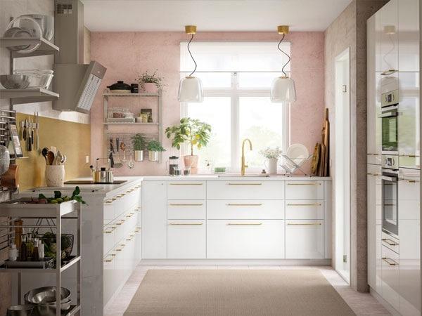 Muebles de cocina - Diseños de cocinas - IKEA