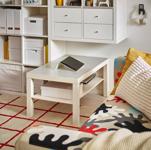 Classic IKEA Furniture With A Graphical Twist