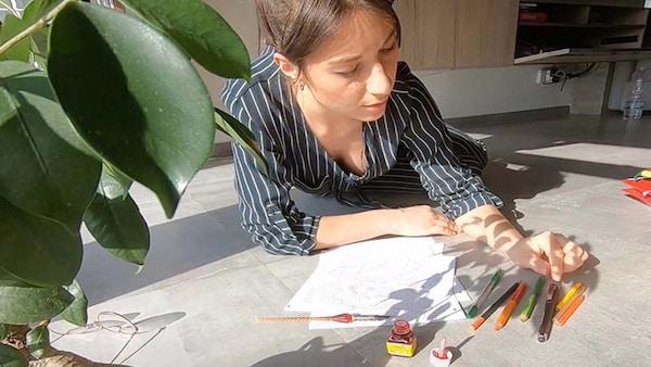 Ikea Lah Pulse Header Zeit für neue Hobbys: Wie entwickelte sich der Alltag zu Hause unter Corona?