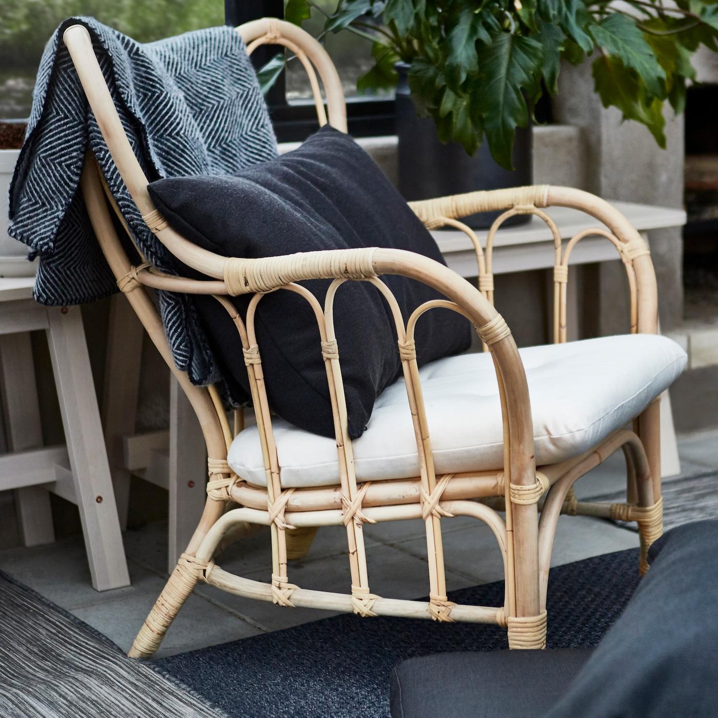 MASTHOLMEN Soffbord, utomhus, 68 cm IKEA
