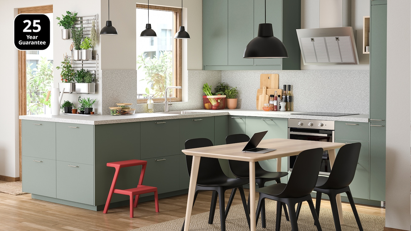 How to buy IKEA kitchen - IKEA