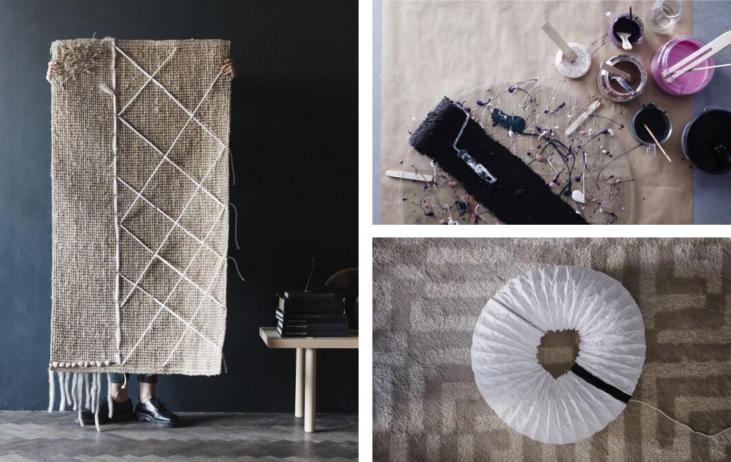 ikea m bel aufwerten 5 ideen f r mehr individualit t ikea. Black Bedroom Furniture Sets. Home Design Ideas