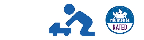 IKEA mumsnet rated icon