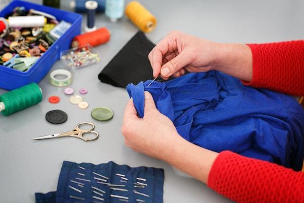 Ikea Nabu Faire Kleidung 1