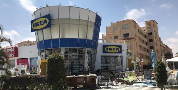 IKEA North Coast pop up store